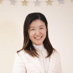 中村紫乃 理事長